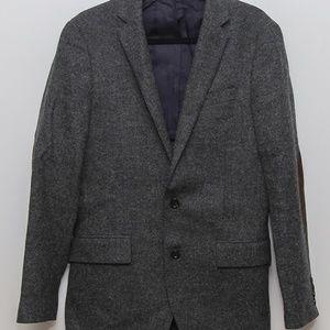 Jcrew Charcoal Sport Coat/Blazer